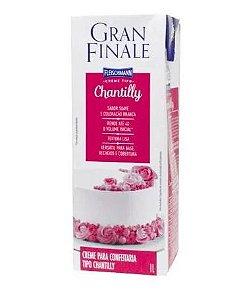 Chantilly Gran Finale Fleischmann 1L