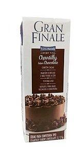 Chantilly Gran Finale Chocolate Fleischmann 1L