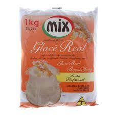 GLACE REAL MIX 1KG