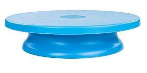 Bailarina Blue Star Azul 29 cm Plástico