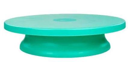 Bailarina Blue Star Verde Tiffany 29 cm Plástico