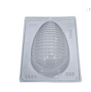 Forma de Acetato Especial Ovo Vinco 500g