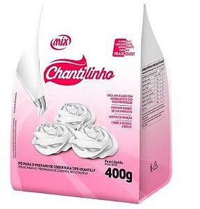 Chantilinho preparo em pó para Chantilly 400g