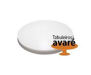 TABULEIRO REDONDO 20CM X 4MM ESPESSURA AVARE
