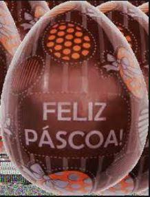 BLISTER PASCOA OVO 50G - BLP 0128 01