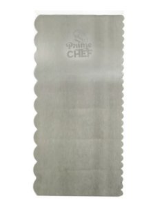 ESPATULA INOX DECORATIVA 2 Prime Chef