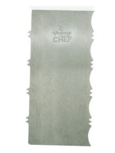 ESPATULA INOX DECORATIVA 8 Prime Chef