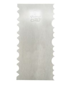 ESPATULA INOX DECORATIVA 6 Prime Chef