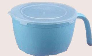 Panelinha Inova Azul Claro com Tampa 1,5 L