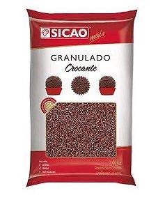 Granulado Crocante Sicao 1,01KG