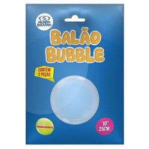 BalAo Bubble 10 - Transparente
