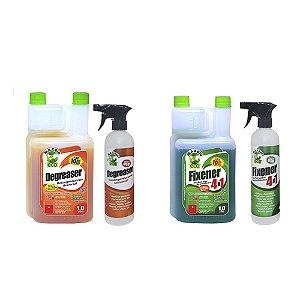 Kit Limpeza Banheiro