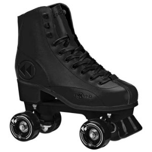 Patins Quad Elite Reewind Preto