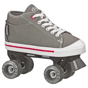 Patins 4 Rodas Quad Zinger Boy