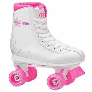 Patins 4 Rodas Quad Star 350