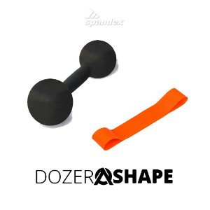 Kit DOZEROAOSHAPE