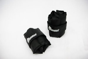 Tornozeleira Spandex Pro
