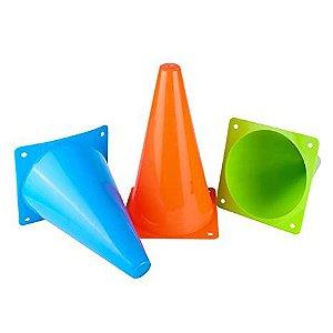 Kit Cones Demarcatórios