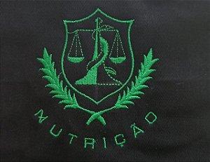 Bordado Logo Profissão