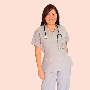 Pijama Cirúrgico Dual