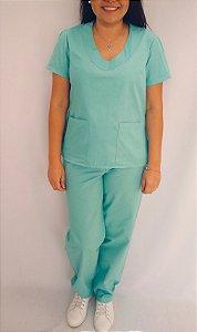 Pijama Cirúrgico - 100% algodão