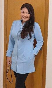 Jaleco Feminino Neocomfort Blue