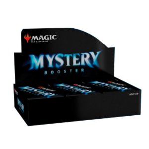 MTG - Mystery Booster Box