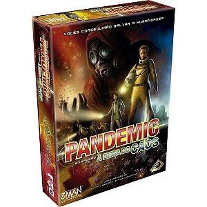 Pandemic A Beira do Caos