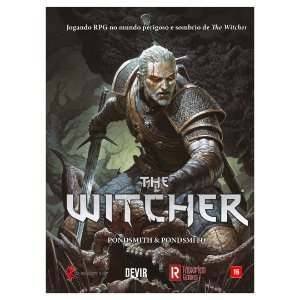 The Witcher RPG