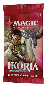 Magic The Gathering - Ikoria Booster