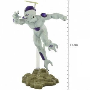 Dragonball Super - Freeza - Banpresto Super Tag Fighters