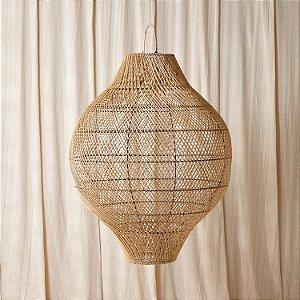 Luminária Ratan Balão
