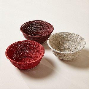 Bowl de Miçanga