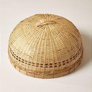 Tampa Bolo Bambu