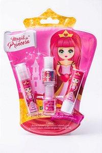 Kit Infantil Magia de Princesa AMOROSA