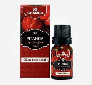 Óleo Essencial de Pitanga 5ml - Chamed