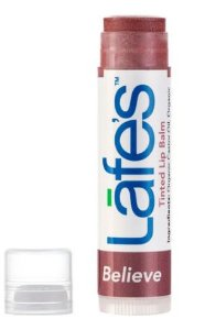 Lip Balm Natural Believe- Lafe's