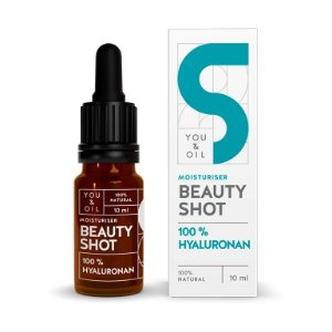 Sérum Facial Hidratante com Ácido Hialurônico Beauty Shot 10ml – You & Oil