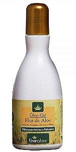 Óleo Gel Flor de Aloe 210ml - Livealoe