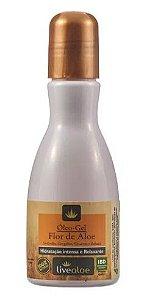 Óleo Gel Flor de Aloe 120ml - Livealoe