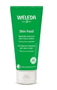 Skin Food Natural 75ml – Weleda