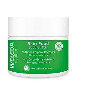 Skin Food Manteiga Corporal 150ml - Weleda