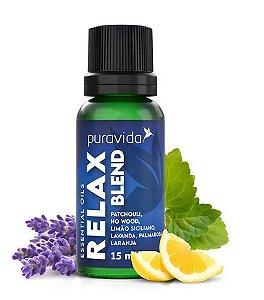 Blend Relax 15ml - Puravida