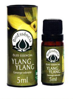 Óleo Essencial de Ylang Ylang 5ml – BioEssência