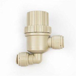 Filtro com Sistema de Engate Rápido para tubos 3/8 – Fluidfit HBMU
