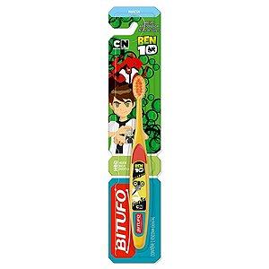 Escova Dental Infantil Ben 10