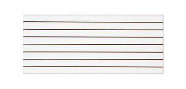 Painel canaletado de 1,22M x 2,44M