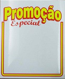 Etiqueta PVC Promoção