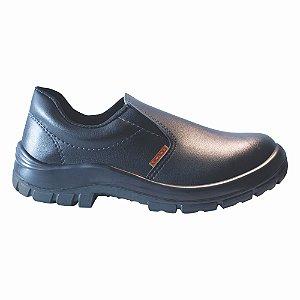Sapato de elástico Kadesh, linha Micro K