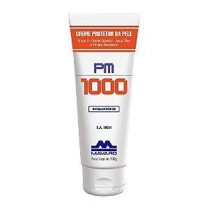 CREME P/ MAOS PM1000 MAVARO